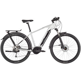 "Serious Leeds 29"", silver/black"